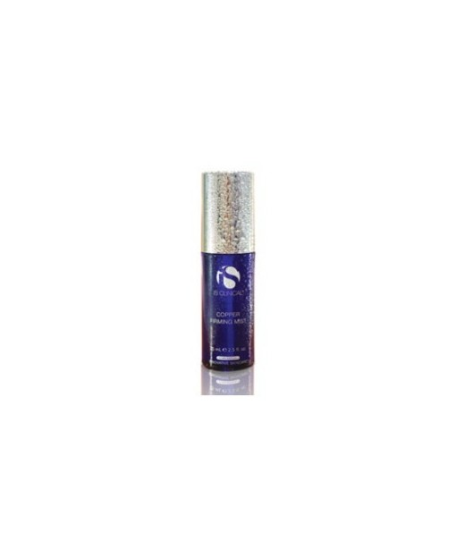 Cooper Firming Mist. Is Clinical. Hidratante. 75 ml
