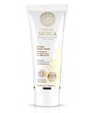 CREMA DE MANOS LIFTING Cosmos Natural. NATURA SIBERICA. 75ml