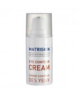 EYE CONTOUR CREAM. MATRISKIN. CREMA. 15 ml