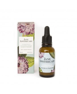 HYDRATING & SHOOTING SERUM. JANE APOTHECARY 30 ML