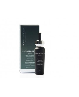 UNICHYDRO ACTIVE SÉRUM. UNICSKIN 30 ML