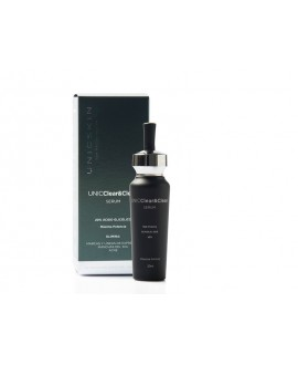 UNICCLEAR&CLEAN SÉRUM. UNICSKIN 30 ML