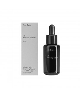 BALANCING FACE OIL. ALEX CARRO. ACEITE FACIAL. 30ml