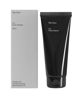 FACIAL CLEANSER. LIMPIADOR FACIAL. ALEX CARRO 100 ml