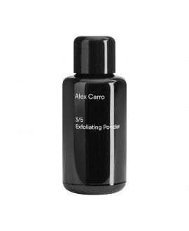 EXFOLIATING POWDER. POLVO EXFOLIANTE. ALEX CARRO 30 gr