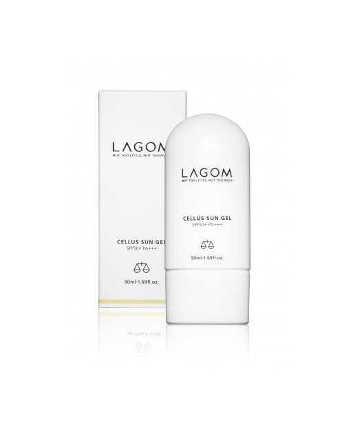 LAGOM CELLUS SUN GEL SPF50+, PA+++