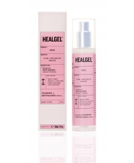 HEALGEL FACE, 50 ML. ANTIEDAD