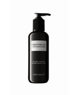 CONDITIONER Nº1. LA HIDRATACIÓN. DAVID MALLETT 250 ml
