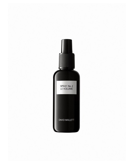 SPRAY Nº2 LE VOLUME. DAVID MALLETT. 150ML