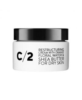 C/2 CREMA REESTRUCTURANTE 50ML, COSMYDOR