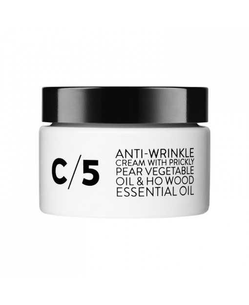 C/5 CREMA ANTIARRUGAS, 50 ML COSMYDOR