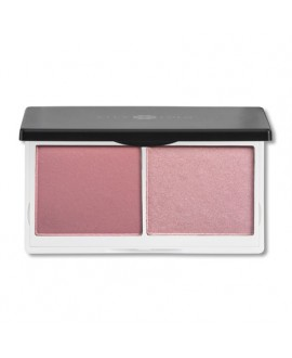 DUO COLORETE NAKED PINK. 10 gr COMPACTO, LILY LOLO