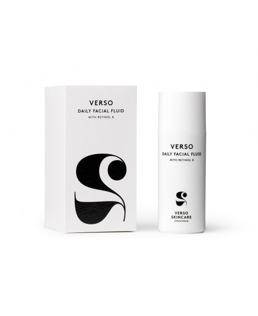DAY CREAM VERSO SKINCARE, 50 ML