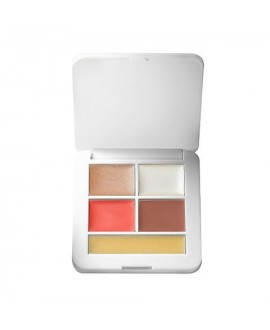 MOD COLLECTION, PALETA MAQUILLAJE RMS Beauty
