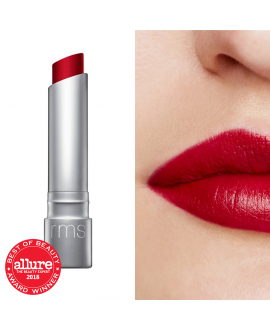 WILD WHITH DESIRE LIPSTICK. REBOUND, LABIAL RMS Beauty