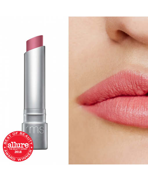 WILD WITH DESIRE LIPSTICK, Pretty Vacant. RMS Beauty
