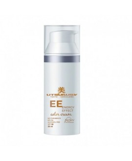 EE CREAM ENERGY EFFECT SPF 50. UTSUKUSY