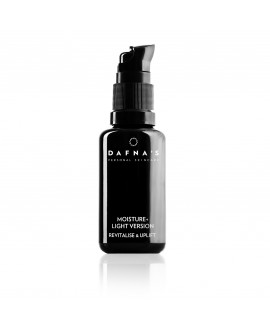 MOISTURE LIGHT , DAFNA ´S SKINCARE . 50 ml