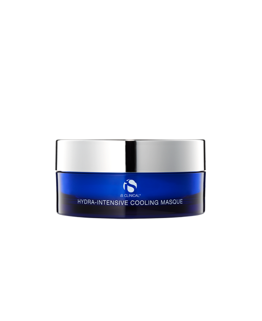 HYDRA INTENSIVE COOLING MASQUE. IS CLINICAL. CREMA REVITALIZANTE