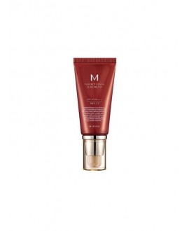M PERFECT COVER BB CREAM. TONO 23 Natural Beige MISSHA, 50 ml
