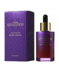 TIME REVOLUTION NIGHT REPAIR BORABIT AMPOULE 50 ML, Missha