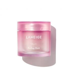 CLEAR-C PEELING MASK 70ml. LANEIGE