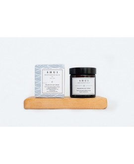 BALANCING DAY CREAM, 60 ml. Shui Botanicals