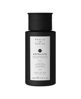 EXFOLIATE GLYCOLIC ACID TONER 180ml, Pestle&Mortar
