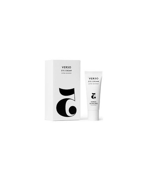 EYE CREAM, 20 ml Verso Skincare