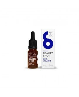 VITAMINAS PARA EL ROSTRO, 10 ml Beauty Shot