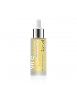 BOOSTER DROPS VITAMINA C al 6% , 31 ml. Rodial Skincare