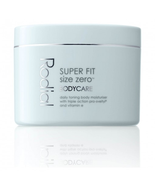 SUPER FIT SIZE ZERO, 300 ml Rodial Skincare