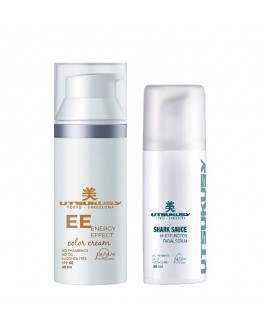 KIT BB GLOW, EE. Serum + Crema. 30 + 50 ML Utsukusy