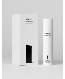 ENZYME PEEL, 50 ML Verso Skincare