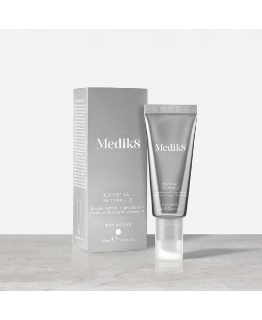 CRISTAL RETINAL 3, 30 ml. Medik8