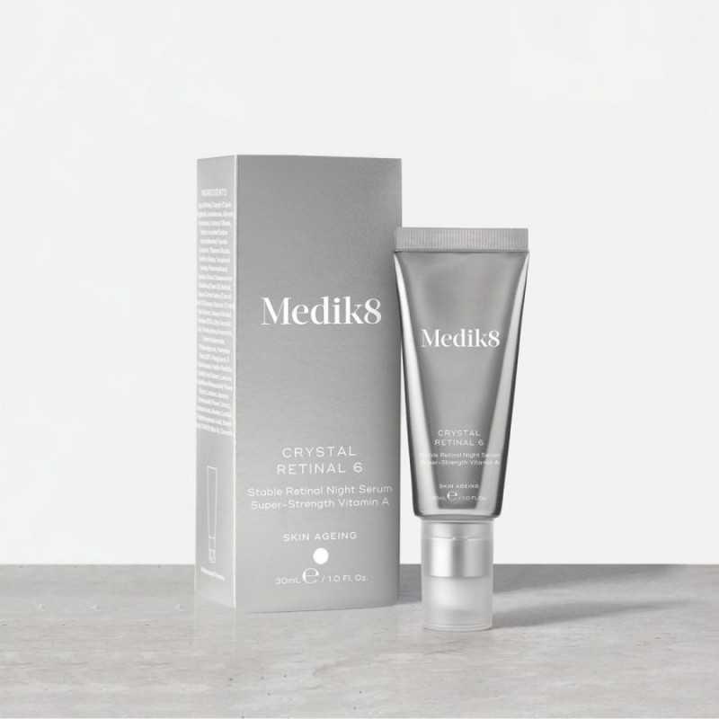 CRISTAL RETINAL 6, 30 ml. Medik8