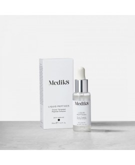 LIQUID PEPTIDES. Sérum 30ml. Medik8