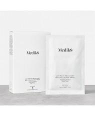 ULTIMATE RECOVERY™ BIO-CELLULOSE MASK, 6 un. Medik8