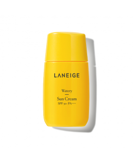 WATERY SUN CREAM SPF50+ PA++++ 50 ml Laneige