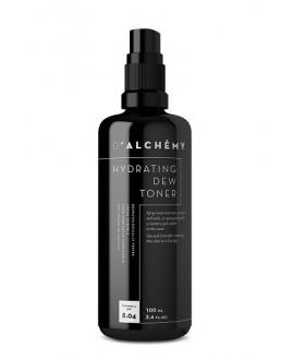TÓNICO HIDRATANTE, 100 ml D'Alchémy