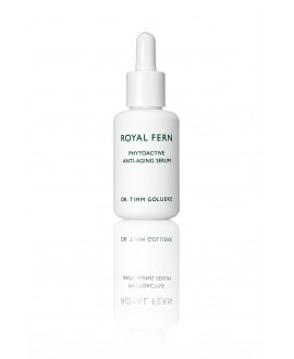 PHYTOACTIVE ANTI-AGING SÉRUM, 30 ml Royal Fern