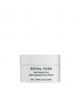 PHYTOACTIVE ANTI-AGING EYE CREAM, 15ml Royal Fern