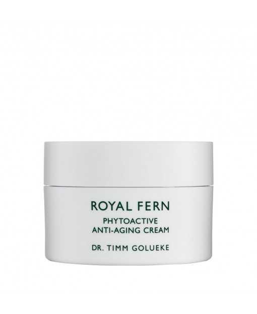 PHYTOACTIVE ANTI-AGING CREAM, 50 ml Royal Fern