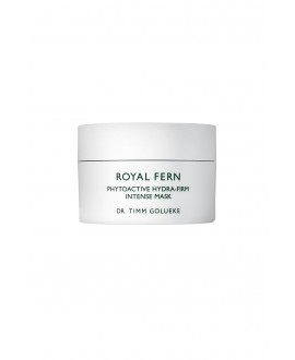 PHYTOACTIVE HYDRA-FIRM INTENSE MASK, 50 ml Royal Fern
