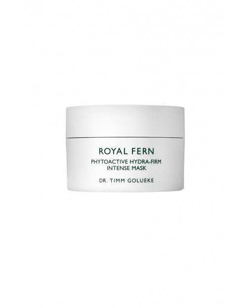 PHYTOACTIVE HYDRA-FIRM INTENSE MASK, 50 ml Royal Fern