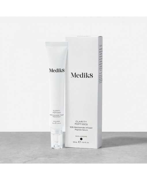 CLARITY PEPTIDES, 30 ml Medik8