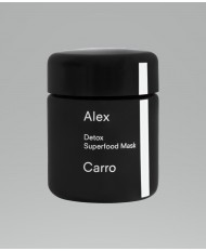 DETOX SUPERFOOD MASK, 50 ml Alex Carro