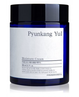 MOISTURE CREAM, 100 ml Pyunkang Yul