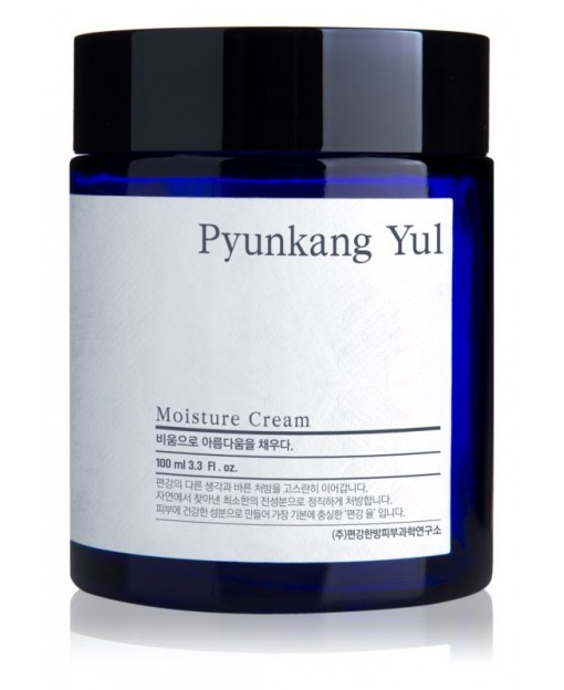 MOISTURE CREAM, 100 ml Pyunkang Yul