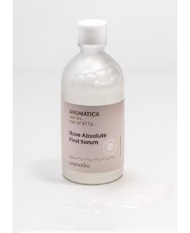 ROSE ABSOLUTE FIRST SERUM, 130 ml Aromatica
